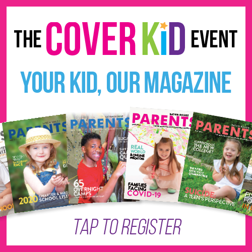 The Cover Kid Event