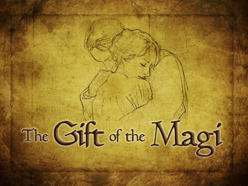The gift of the magi baton rouge parents magazine about negle Images