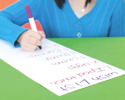 Taming Homework Monster >> Taming Your Child S Monster Wish List Baton Rouge Parents Magazine