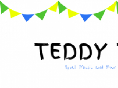Teddy Tennis Summer Camp