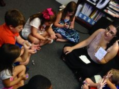 Piano Pathways Summer Camps