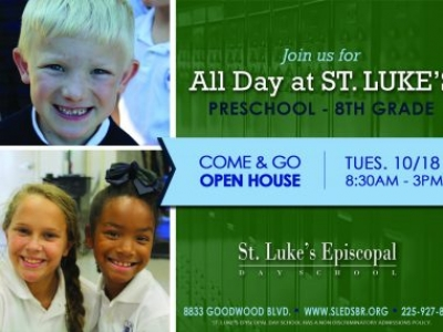 St. Luke's Episcopal Day School