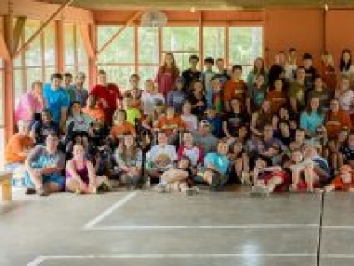 Camp Hardtner - Summer Camp Sessions for 2nd - 12th Graders