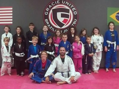 Gracie United South BR