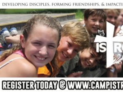 Camp Istrouma