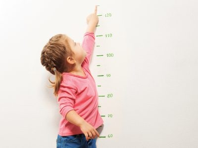 Percentiles Explained: Understanding Your Child's Growth Charts