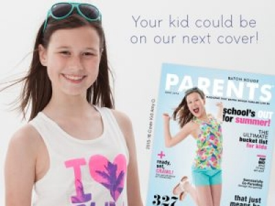 In the Spotlight: Becoming a Cover Kid