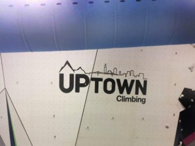 Get Your Climb On: Sneak Peek at UpTown Climbing