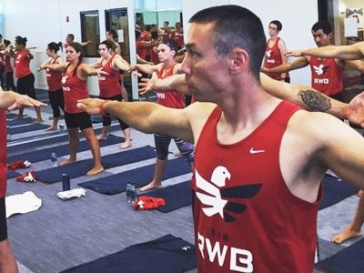 Warrior Yoga Social