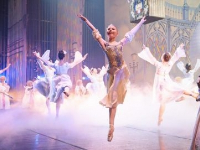 The Nutcracker—A Tale from the Bayou: An Enchanted Evening in Baton Rouge