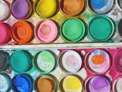 Muse: Art for Homeschoolers