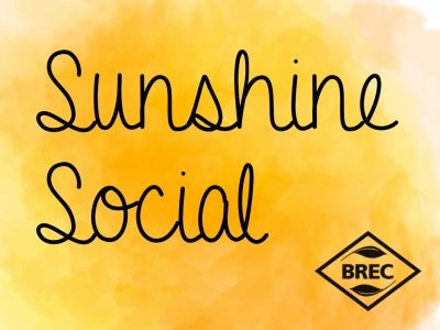 Sunshine Social: Hunter Hustle