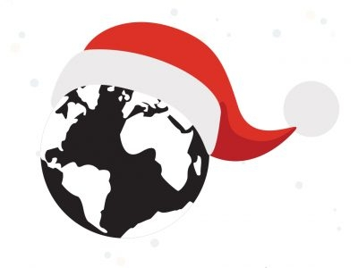 Christmas All Around the World