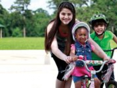 Summertime Safety in Louisiana