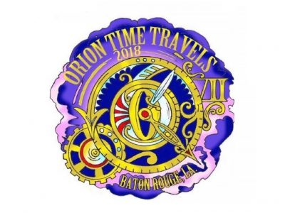 Krewe of Orion Parade: Orion's Time Travels