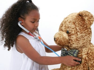 Keeping Your Child Healthy
