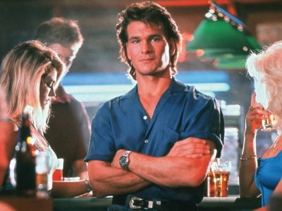 Spoof Night: Road House