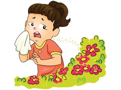10 Ways to Reduce Allergies this Spring