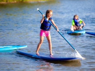 Sunset Paddle Registration Deadline