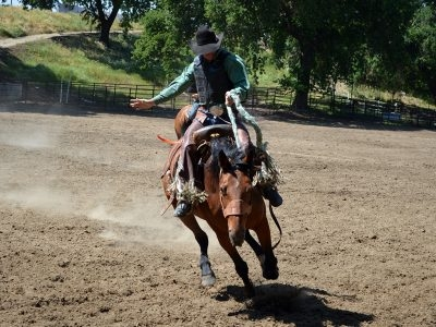 Angola Prison Spring Rodeo