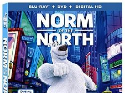 New On DVD In April