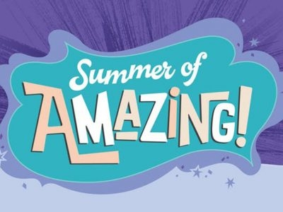 Summer of Amazing: Monday Funday