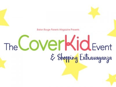 The Cover Kid Event and Shopping Extravaganza