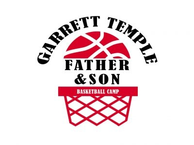 Garrett Temple Father & Son Basketball Camp