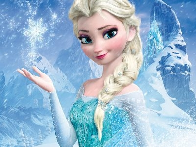 Disney Movie and Sing-Along: Frozen