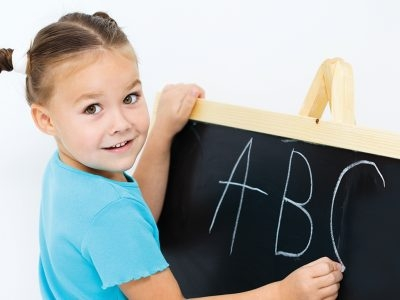 Skills Your Kindergartener Needs to Know