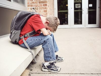 Homeless Children in Our Schools
