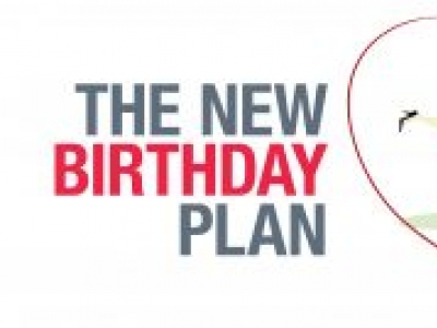 The New Birthday Plan