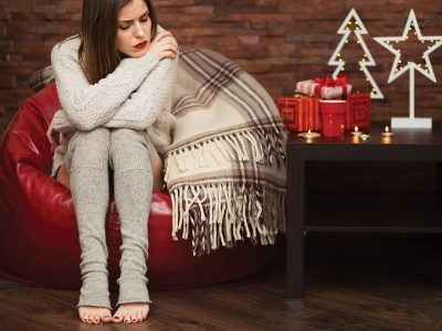 Understanding and Coping with the Holiday Blues