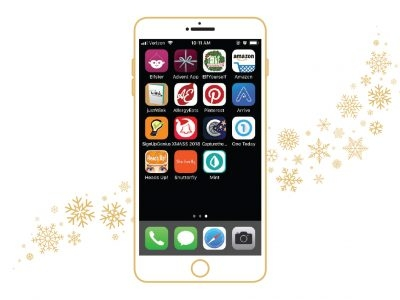 15 Must-Have Apps for a Successful Holiday Season