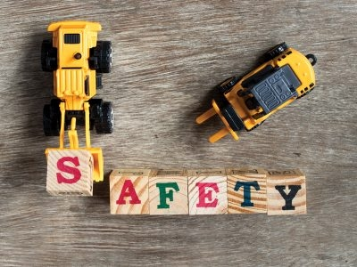 Toy Safety for Kids During the Holidays