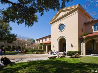 LSU's Girls Day at the Museum Application Deadline