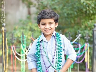 Family-Friendly Mardi Gras Parades