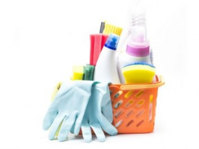 Spring Household Hazardous Materials Collection Day