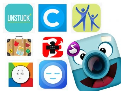 8 Great Apps For Kids With Special Needs