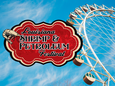 LOUISIANA SHRIMP AND PETROLEUM FESTIVAL
