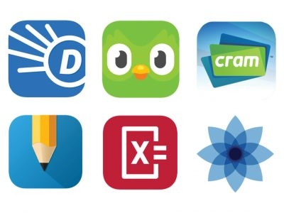 6 Great Back-To-School Apps