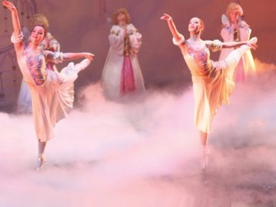 BATON ROUGE BALLET THEATRE NUTCRACKER AUDITIONS.
