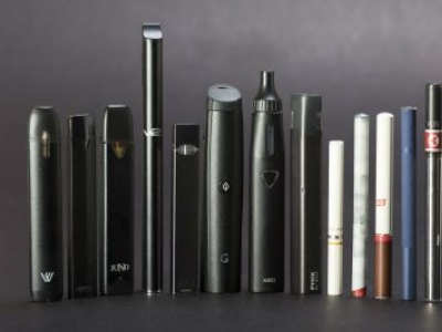 E-Cigarettes and Vaping: A Dangerous Epidemic