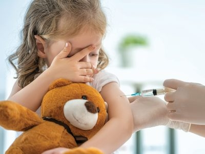 Vaccines: Deadly Choices Or Your Child's Best Shot?