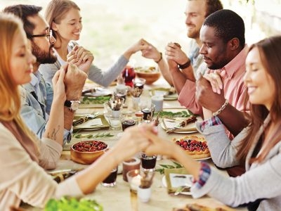 Friendsgiving and Solitary Celebrations: Make the Most of Thanksgiving
