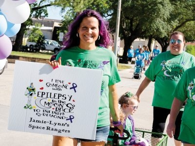 Epilepsy Alliance Louisiana