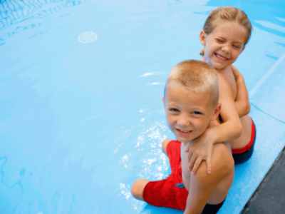 Choosing the Right Swim Program for Your Child