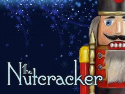 HOLIDAY NUTCRACKER.