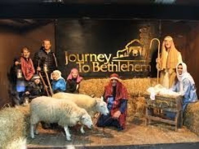 JOURNEY TO BETHLEHEM: LIVING NATIVITY