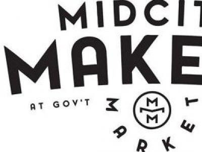 MID CITY MAKERS MARKET: HOLIDAY EDITION